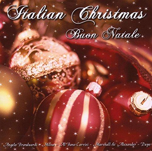 (Italian Christmas-Buon )