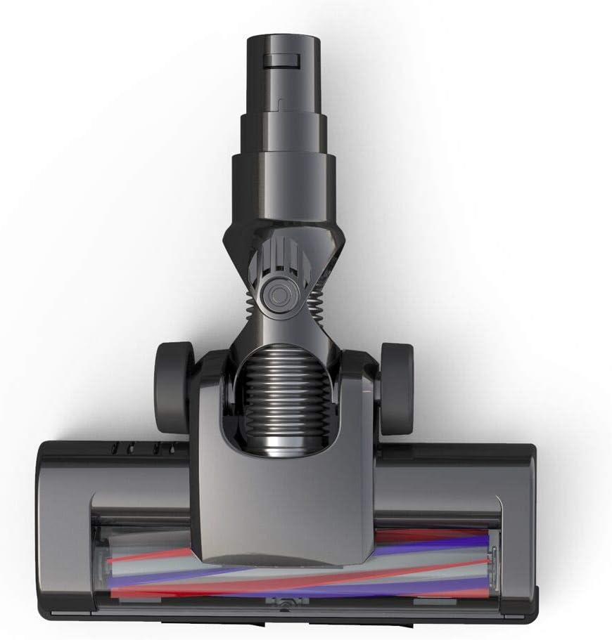 Apto para Didea C17 Mantener Limpio y ordenado sin Cable Accesorio de Repuesto Cabezal de Cepillo de Limpieza Profesional AODD Cabezal de Cepillo para aspiradora