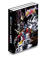 Cho Seimei Tai Transformer Beast Wars Neo Dvd Box(6dvd)