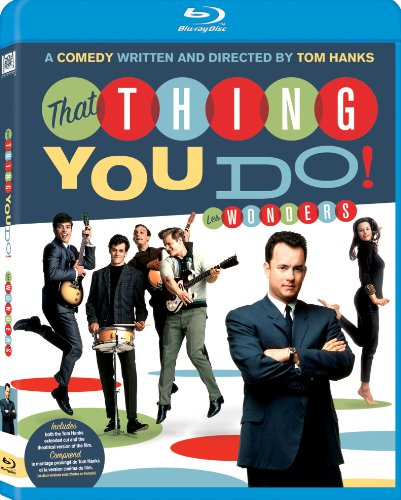 That Thing You Do - Dir. Cut [Blu-ray]