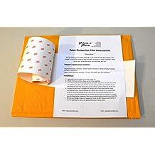 "PrintsnPlots - 3M Scotchgard Paint Protection Film - 4"" x 12"" BULK PIECE"