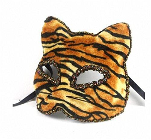 Beaut (Cat Face Costumes)