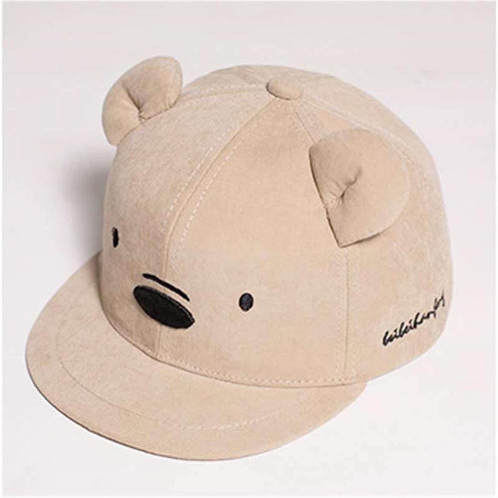 zhuzhuwen Sombrero para el Sol sombrilla de béisbol para niños ...