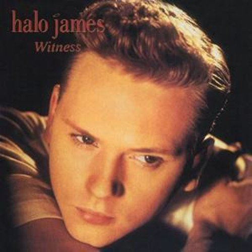 CD : Halo James - Witness: Special Edition (Special Edition, United Kingdom - Import)