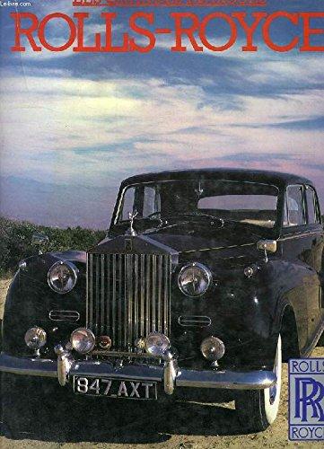 24h Roll - Rolls-Royce