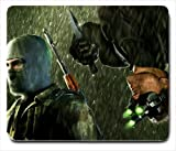 splinter cell 3 mousepad mouse pad mousemat mouse mat