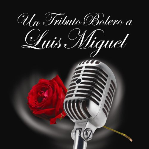 Amazon.com: Luis Miguel Boleros Tribute: Latin Tribute