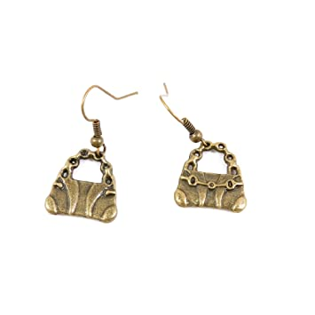 Fashion Jewelry Making charms Pendientes Backs conclusiones ...