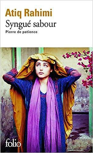 """Résultat de recherche d'images pour """"Syngué Sabour : Pierre de patience d'Atiq Rahimi"""""""