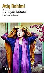 Syngué sabour : Pierre de patience - Prix Goncourt 2008