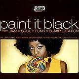 Paint It Black [Vinyl LP]