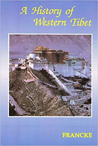 History of Western Tibet (A)