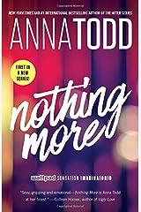 Nothing More (1) (The Landon series) Paperback