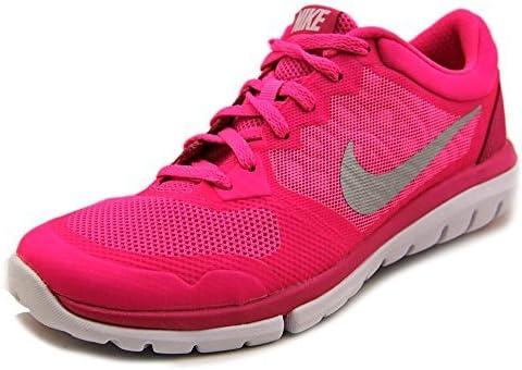 fecha de lanzamiento sitio oficial muchos de moda Amazon.com: Zapatilla de Running Nike Flex 2015 RN de la mujer ...