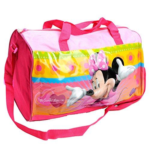 Minnie Mouse Schulsporttasche Sporttasche Kindertasche
