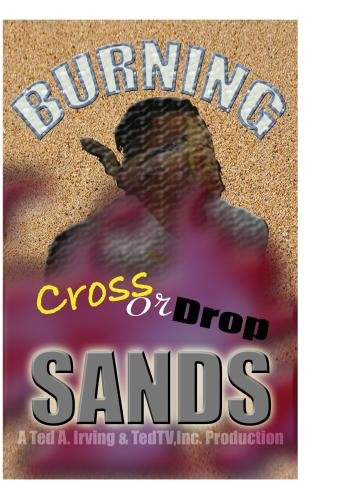 Burning Sands: Crossing into a black frat! ()