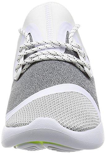 Scarpe Da Running Da Donna Essenziale Nike Lunarcharge Bianco / Blak-bianco