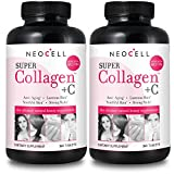 NeoCell Super Collagen + C 2Pack (360 Count Each) Zmxkdw Review