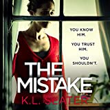 #8: The Mistake