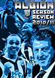 West Bromwich Albion Season Review 2010/11 [DVD]