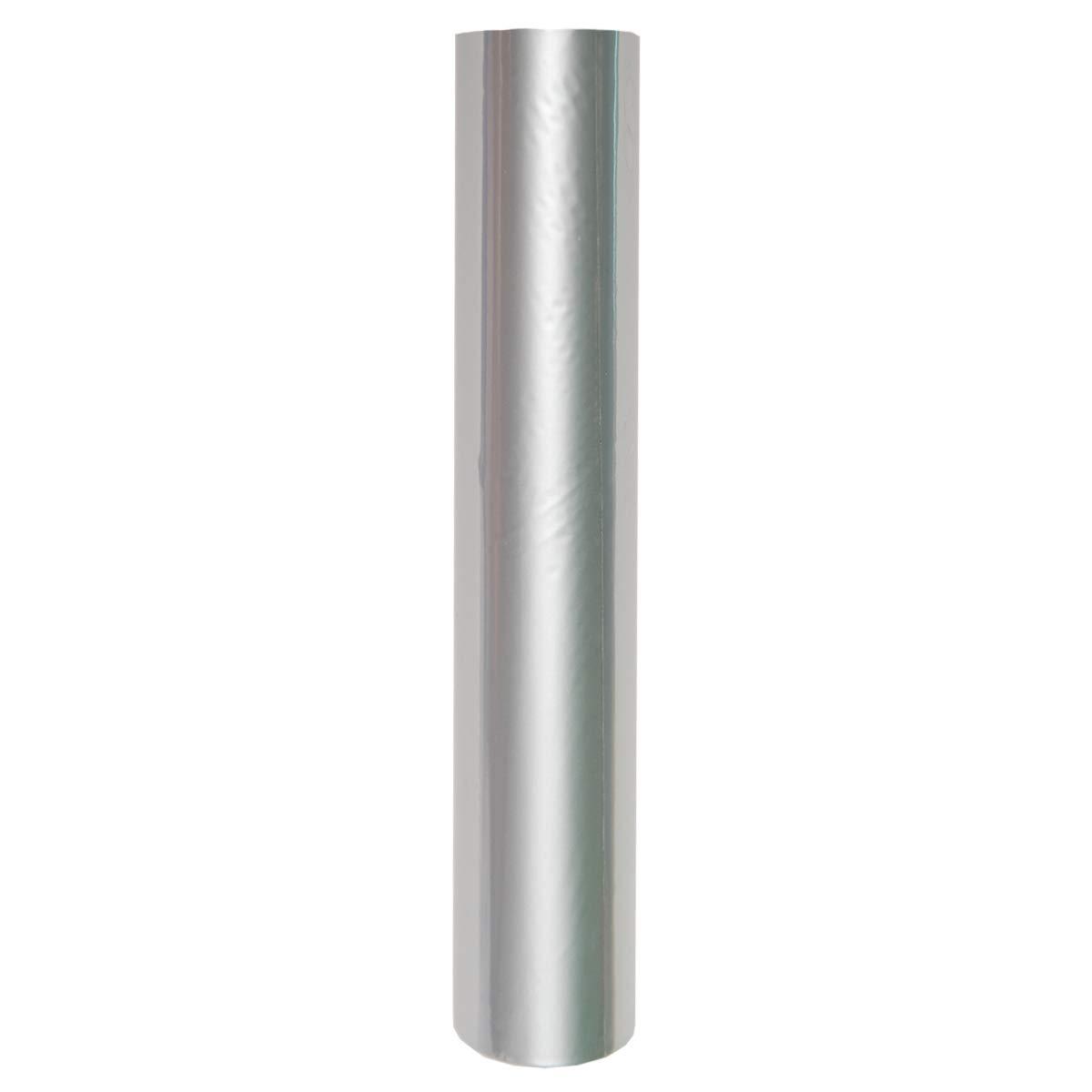 Spellbinders GLF-003 Roll-Silver Glimmer Hot Foil Plate