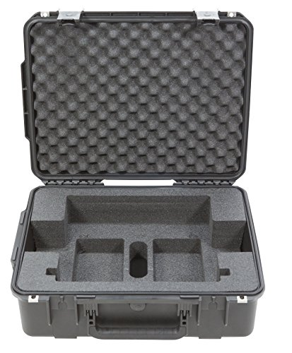 SKB 3i-2015-7DMP Injection Molded Case for Roland SPDSX by SKB