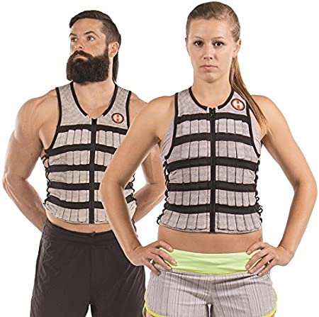front facing hyperwear hyper vest pro