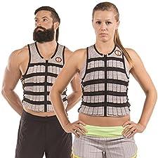 Hyperwear Hyper Vest Pro crossfit vest