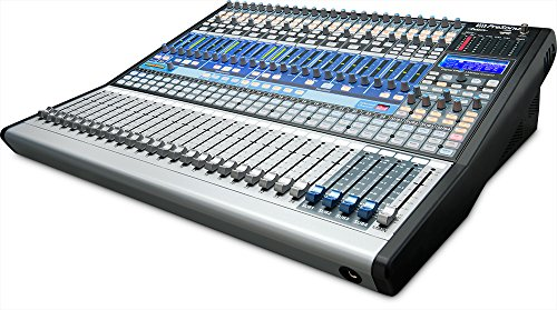 Live Digital Mixers - 2