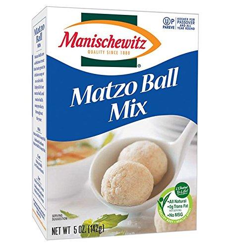 Manischewitz, MATZO BALL MIX