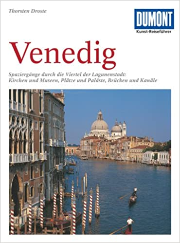 Venedig Reisefuhrer Pdf