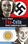Eva-Evita, pour l'amour du diable par Weber