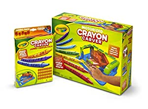 Crayola Crayon Carver Bundle