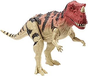 Jurassic World Roarivores Ceratosaurus Figure