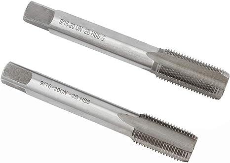 HSS Repair Tool Pedal Accessories Right Left Hand Bike Crank Thread Tap Portable