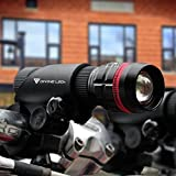 Bike Light - Comes With FREE TAIL LIGHT(Limited Time) - Tools-Free...