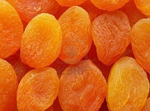 Apricots Turkish - 27 LB. by Dylmine Health