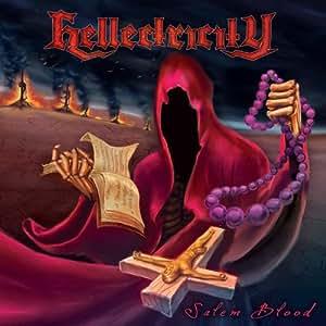 Salem Blood
