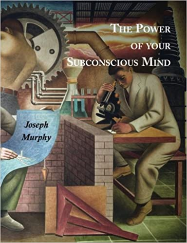 Joseph Murphy - The Power of Your Subconscious Mind Audiobook