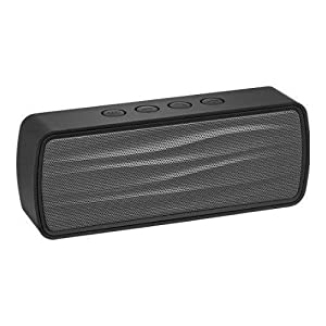 Amazon.com: Insignia - Portable Bluetooth Stereo Speaker