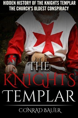 Knights Templar History Churchs Conspiracy