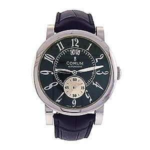 Corum Classic Grande Date automatic-self-wind mens Watch (Certified Pre-owned)