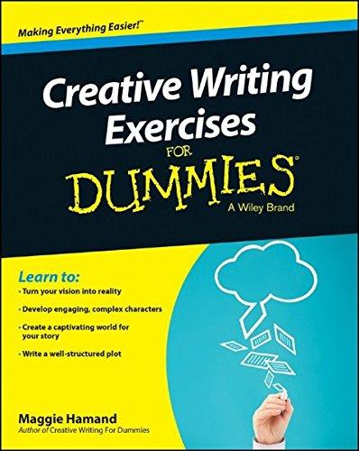 Exercises Writing Creative - Creative Writing Exercises For Dummies