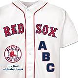 Boston Red Sox ABC, Brad M. Epstein, 1607300052