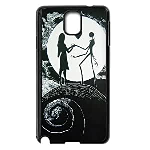 The?Nightmare Before Christmas For Samsung Galaxy Note 3 Phone Case & Custom Phone Case Cover R98A650034