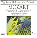 Mozart - Symphonies Nos 40 & 41. Nozze di Figaro Ov