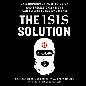 The ISIS Solution Hörbuch