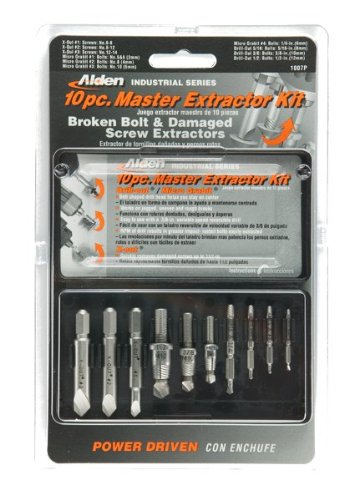 Master Extractor 10 Piece Kit
