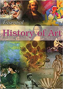 Image result for essential history of art