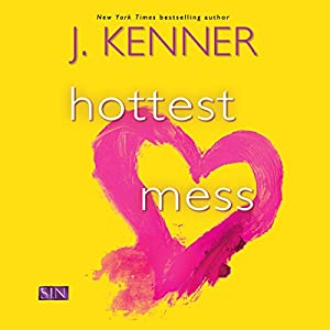 Hottest Mess Audiobook